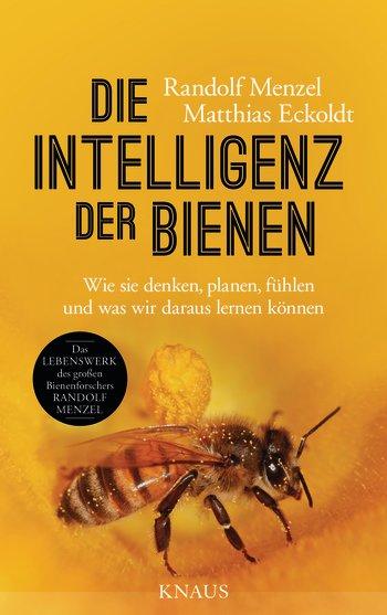 die_intelligenz_der_bienen_cover