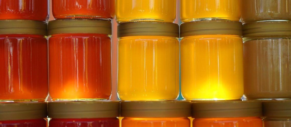 Wieviel darf ein Glas Honig kosten?