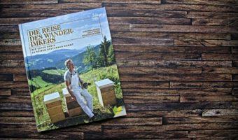 Artikelbild Buchrezension Die Reise des Wanderimkers
