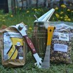 Artikelbild Das Handwerkszeug eines Imkers - Stockmeißel, Smoker und Co im Test