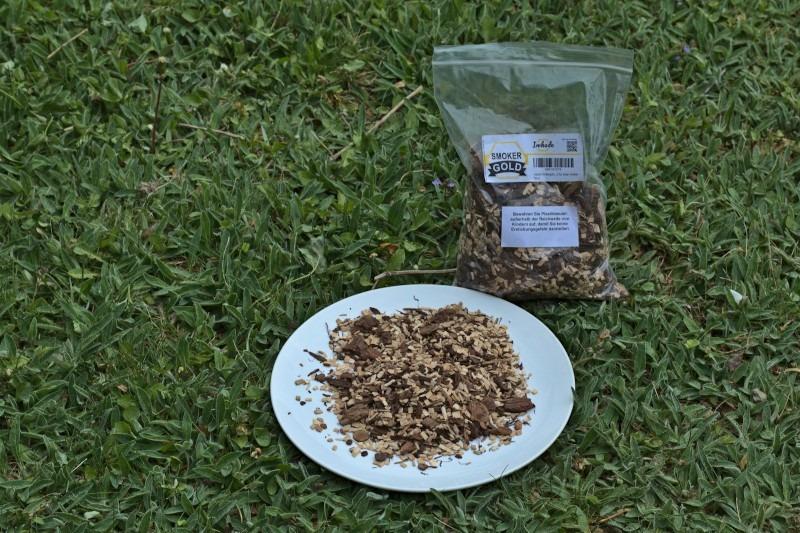 Smokergold Bienen-Tabak Imkado